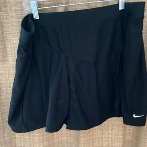Nike Fit Dry Workout/Tennis Skort